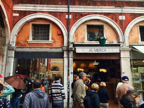 Venice Ciccheti Tour8