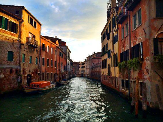 Venice - Fondamenta San Felice