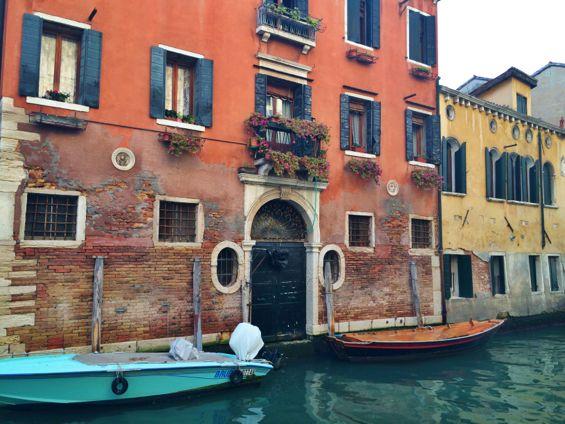 Venice - Fondamenta San Felice11