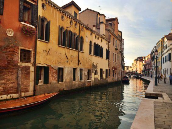 Venice - Fondamenta San Felice12