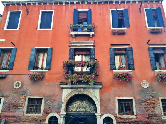 Venice - Fondamenta San Felice13
