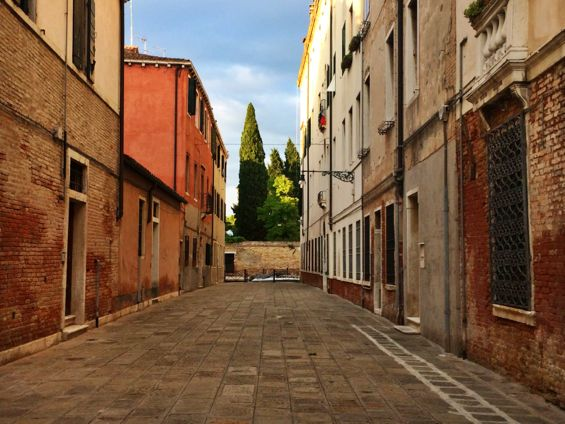 Venice - Fondamenta San Felice14