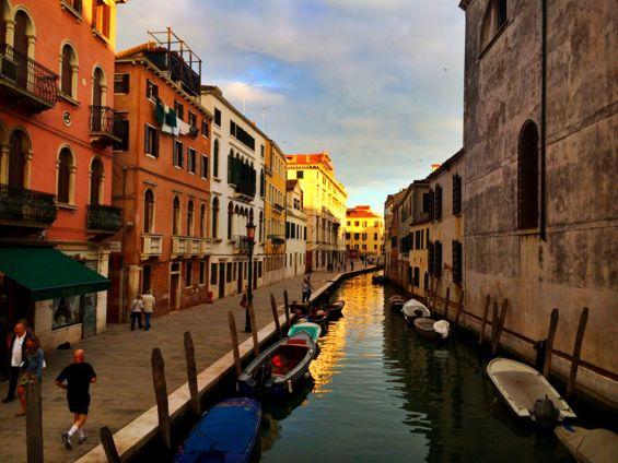 Venice - Fondamenta San Felice18