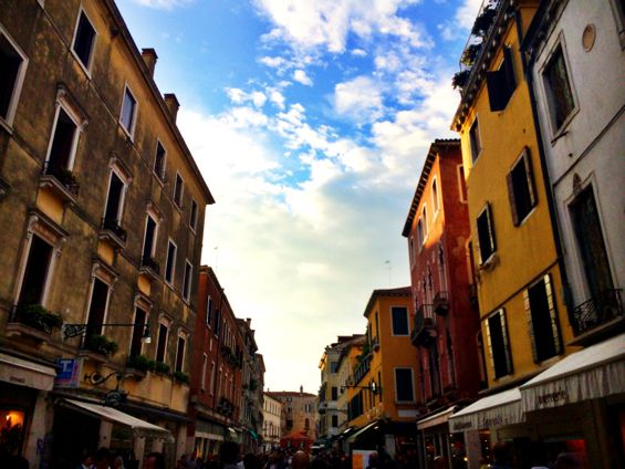Venice - Fondamenta San Felice2