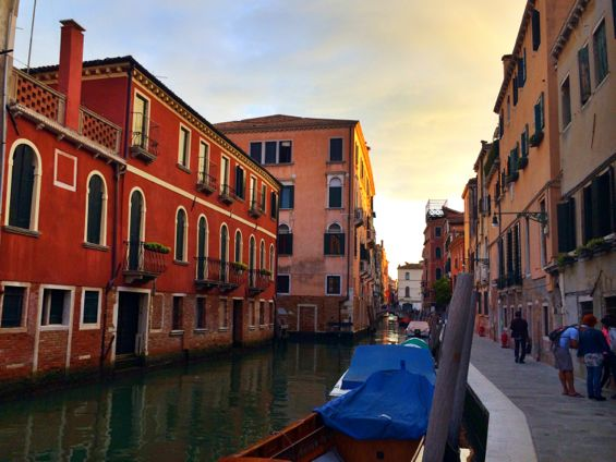 Venice - Fondamenta San Felice22