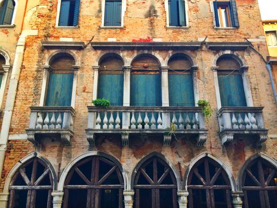 Venice - Fondamenta San Felice23