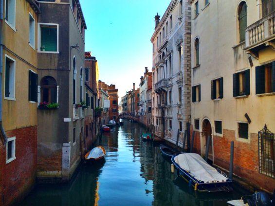Venice - Fondamenta San Felice25