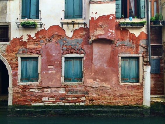 Venice - Fondamenta San Felice3