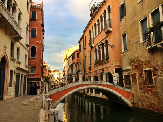 Venice - Fondamenta San Felice4