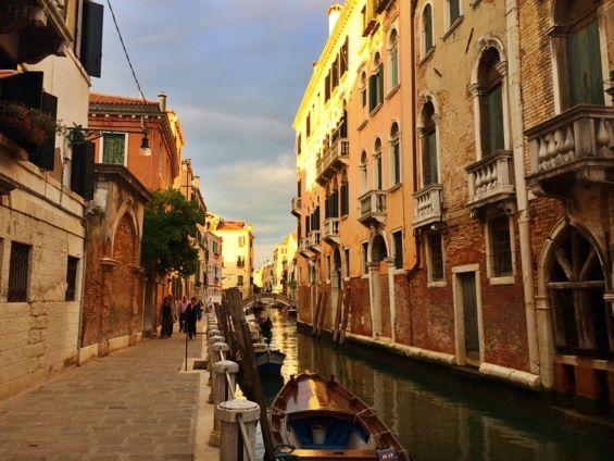 Venice - Fondamenta San Felice6