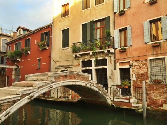 Venice - Fondamenta San Felice7