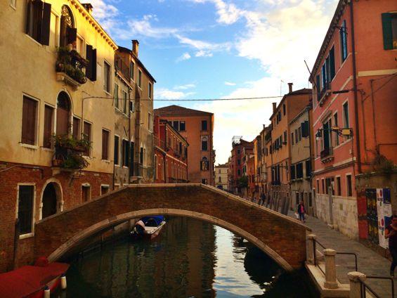 Venice - Fondamenta San Felice9