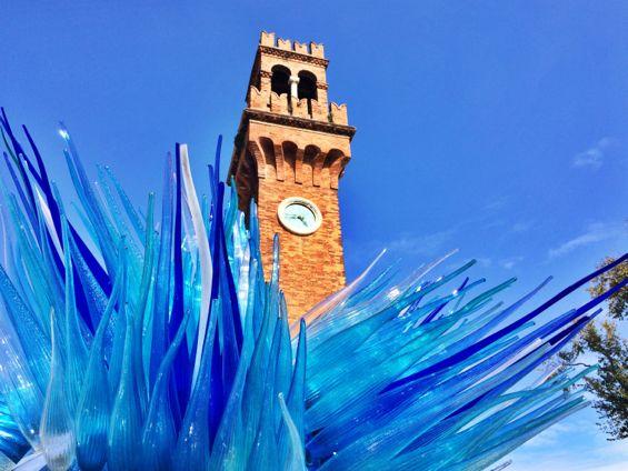 Venice - Murano1