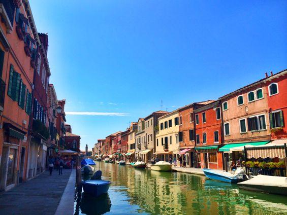 Venice - Murano13