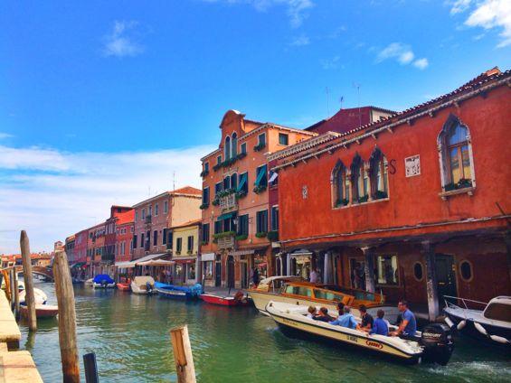 Venice - Murano7