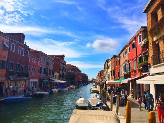 Venice - Murano8