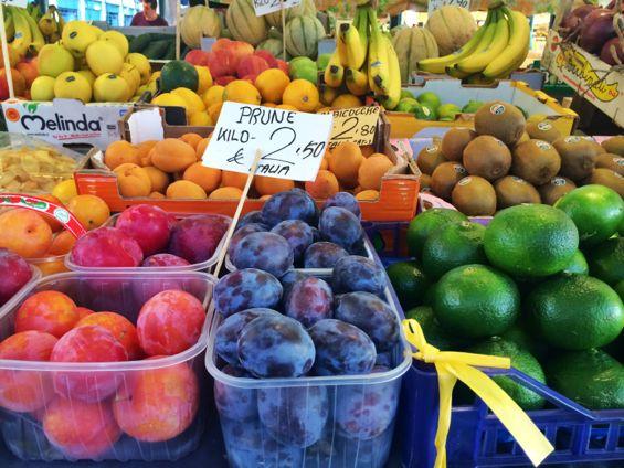 Venice - Rialto Market7