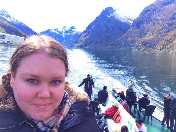 Norway in a Nutshell11