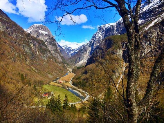 Norway in a Nutshell14