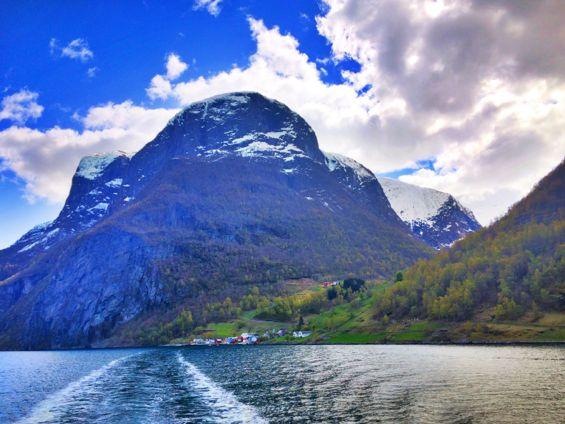 Norway in a Nutshell31