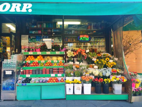 NYC Flower Shops1