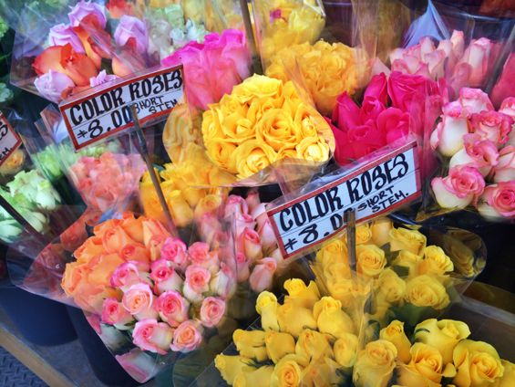 NYC Flower Shops2