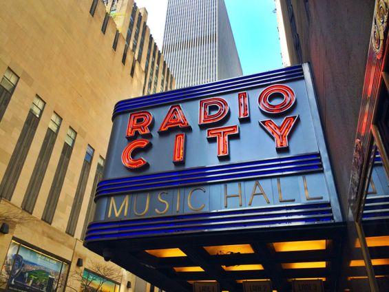 Radio City Spring Spectacular