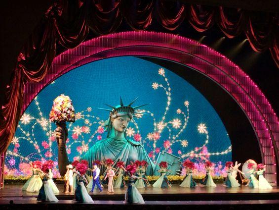 Radio City Spring Spectacular2