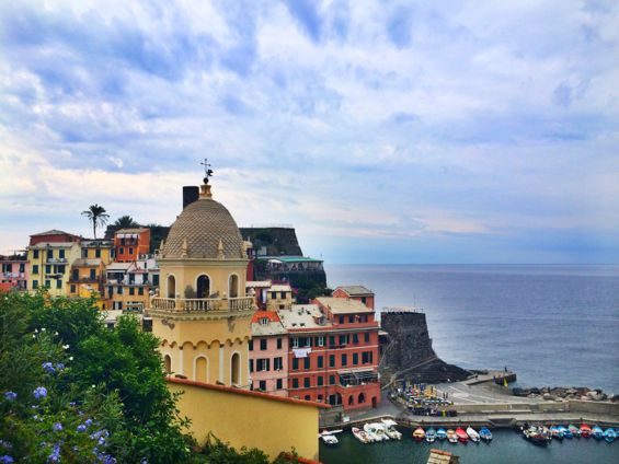 Vernazza Hike3