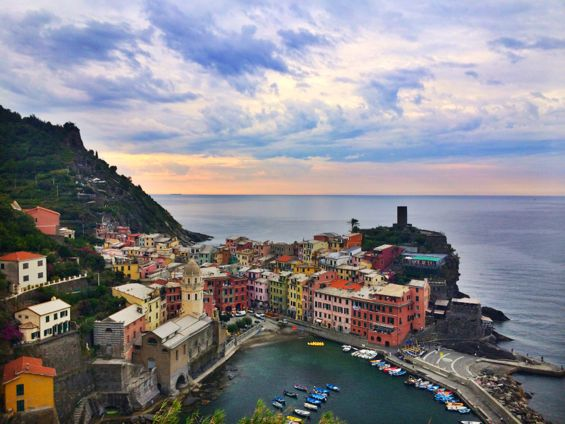 Vernazza Hike5