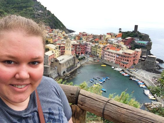 Vernazza Hike9
