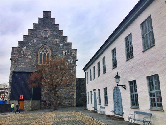 Bergen - Fortress5