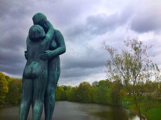 Frogner Park11