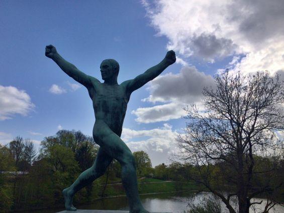 Frogner Park14
