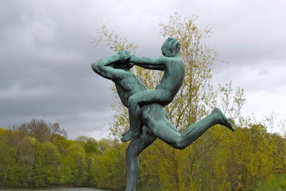 Frogner Park15