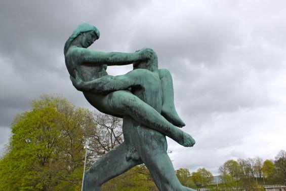 Frogner Park16
