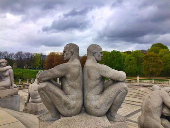 Frogner Park6