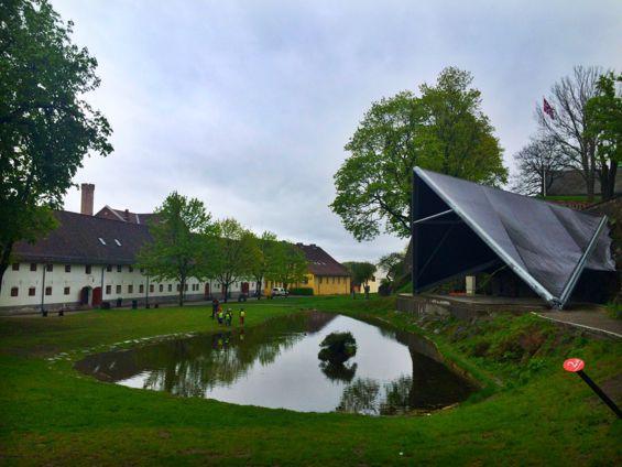 Oslo - Fortress2