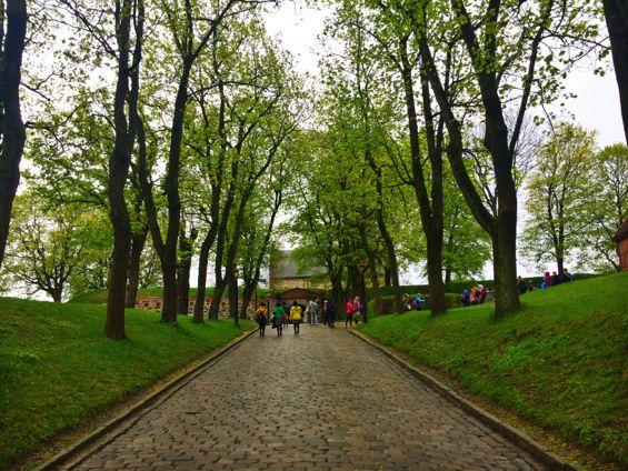 Oslo - Fortress3