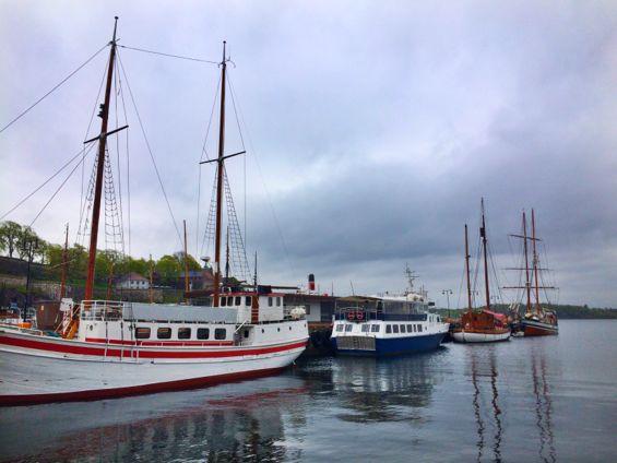 Oslo - Harbor2