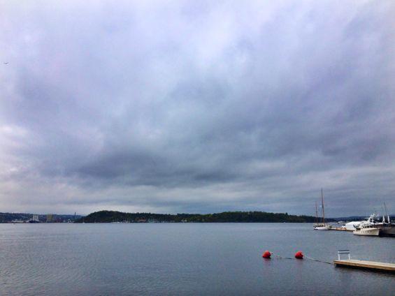 Oslo - Harbor3