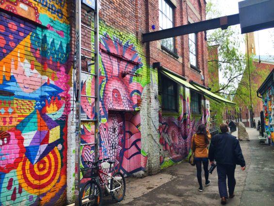 Oslo Street Art12