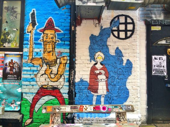 Oslo Street Art13