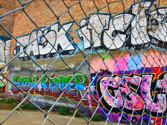 Oslo Street Art21