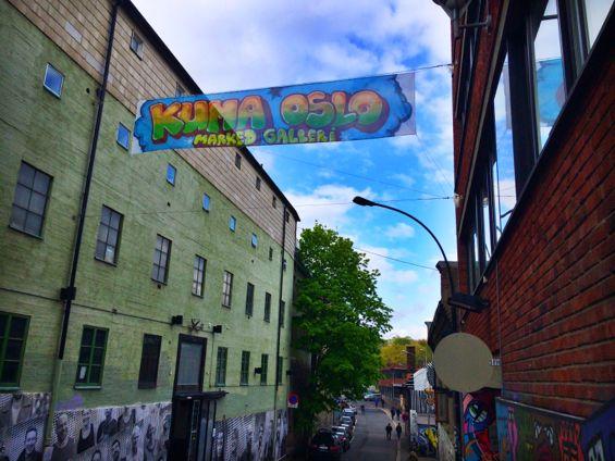 Oslo Street Art23