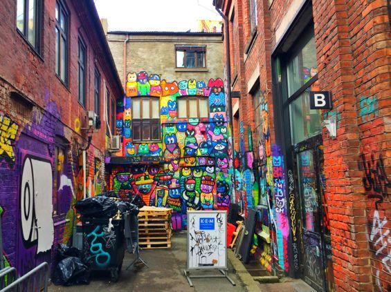Oslo Street Art25