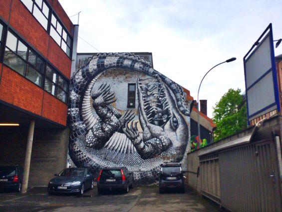 Oslo Street Art5