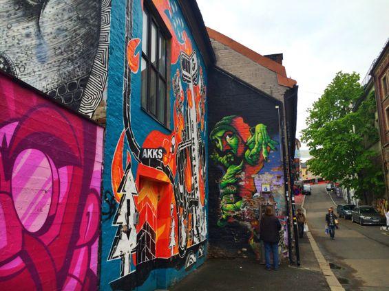 Oslo Street Art6