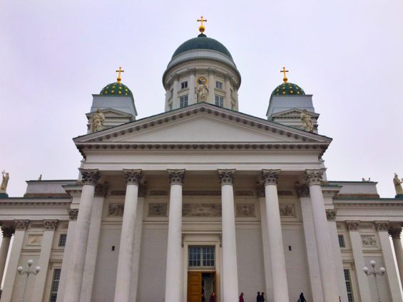 Helsinki Cathedral5