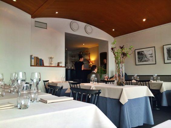 Helsinki - Restaurant Ask5